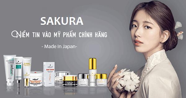 Top 5 địa chỉ bán mỹ phẩm Nhật ở Hà Nội