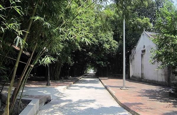 Đền Trúc - Ngũ Động Sơn, Hà Nam