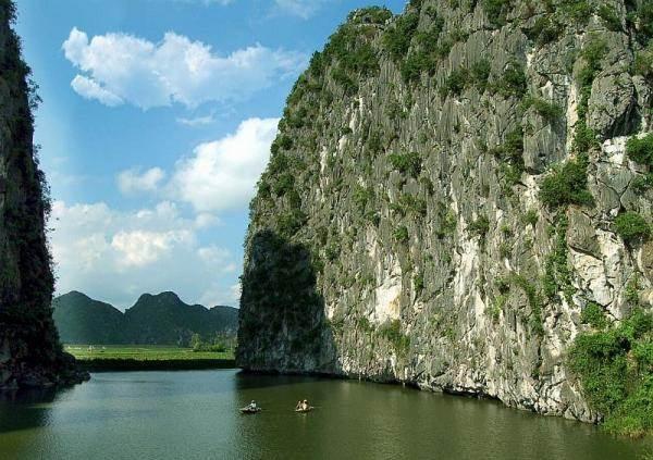Kẽm Trống, Thanh Liêm, Hà Nam