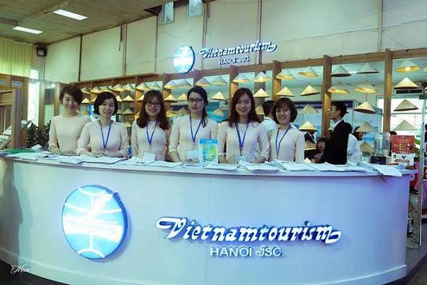 Công ty Cổ phần du lịch Việt Nam - Hà Nội