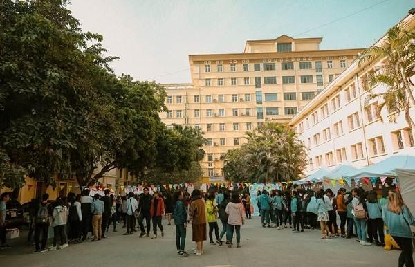 Trường ĐH Hà Nội