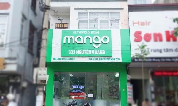 Di Động Mango Hà Nội