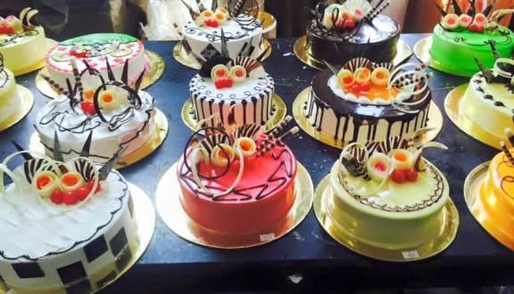 top 11 tiệm bánh sinh nhật ngon và rẻ nhất Hà Nội