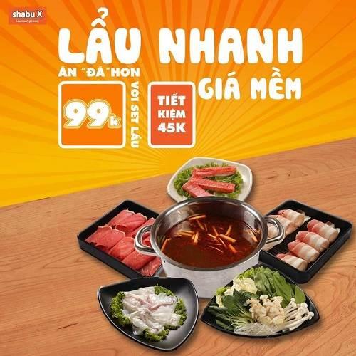 17 địa chỉ ăn lẩu một người ngon nổi tiếng nhất hiện nay ở Hà Nội