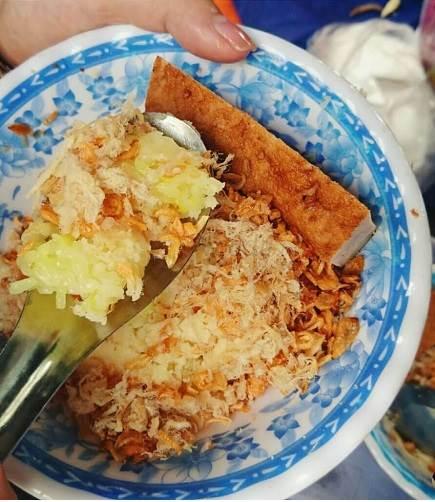 20 quán xôi ngon nhất Hà Nội