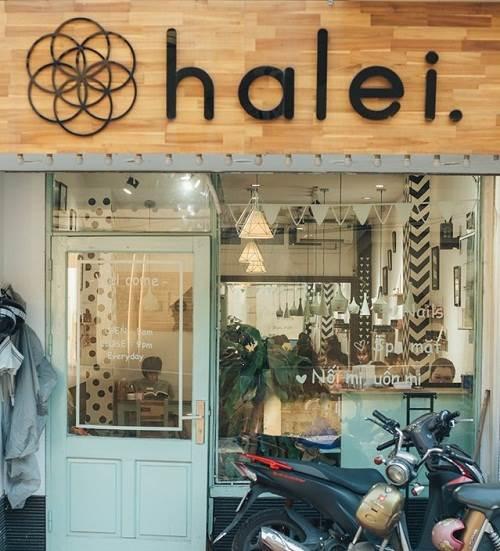 Halei Shop – tiệm làm nail đẹp hàng đầu Hà Nội