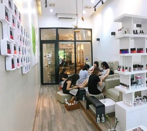 LaLa Nail Studio – địa chỉ làm nail chuyên nghiệp tại Hà Nội
