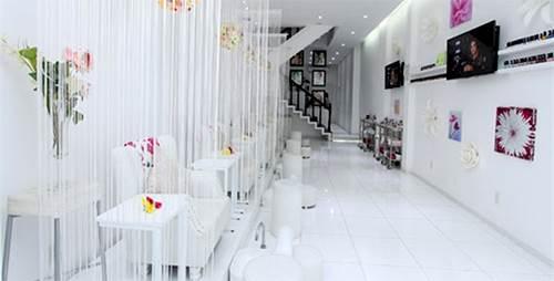 Tru & Beauty Nail Japan - địa chỉ nối mi đẹp hàng đầu tại TPHCM