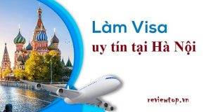 Top 8 công ty làm visa hộ chiếu uy tín nhất tại Hà Nội 2019