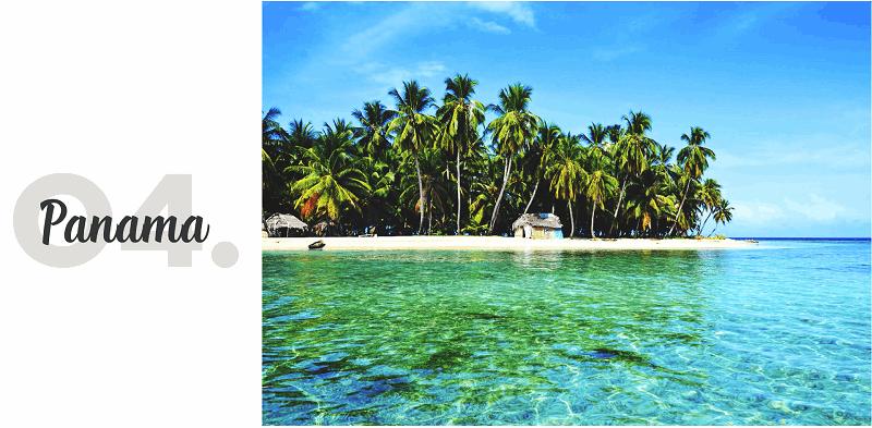Top 15 địa điểm du lịch đẹp nhất thế giới