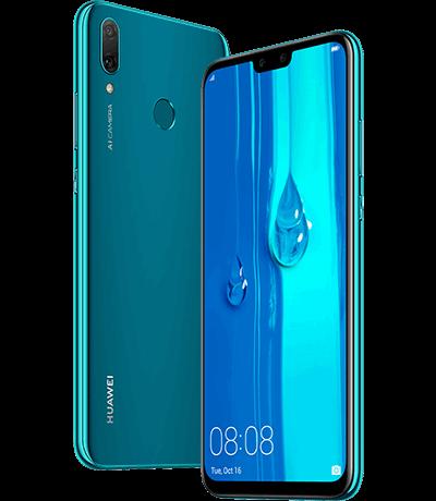 điện thoại Huawei Y9 2019
