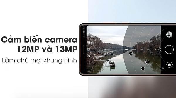 Nokia 7 Plus 2 Sim