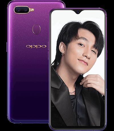 Điện thoại Oppo F9 4GB/64GB