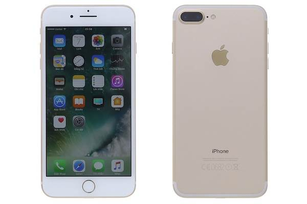 Điện thoại Apple iPhone 7 Plus