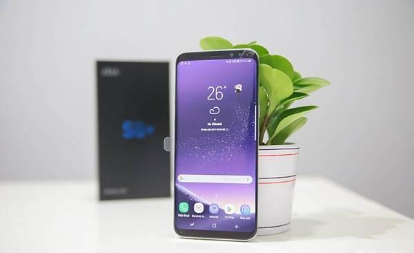 Điện thoại Samsung Galaxy S8/ S8 Plus