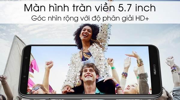Điện thoại Huawei Y6 Prime