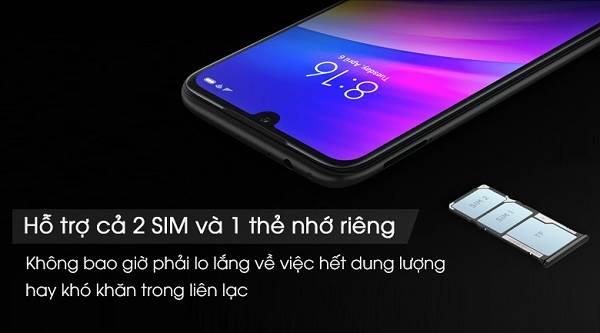 5 điện thoại giá rẻ dưới 3 triệu