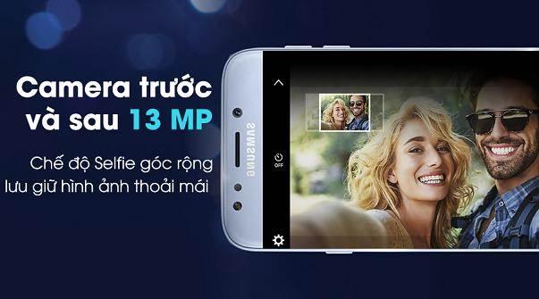 Điện thoại Samsung Galaxy J7 Pro