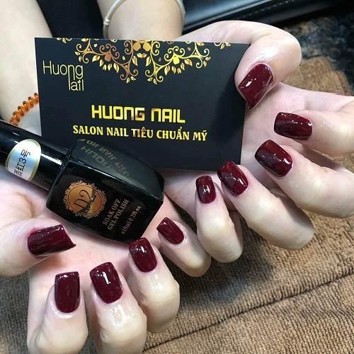 Hương Nail - Salon Nail tiêu chuẩn Mỹ