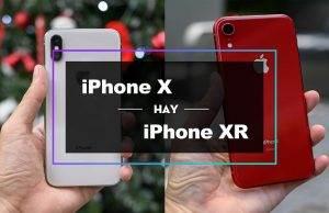 iPhone nào đáng mua nhất 2019?