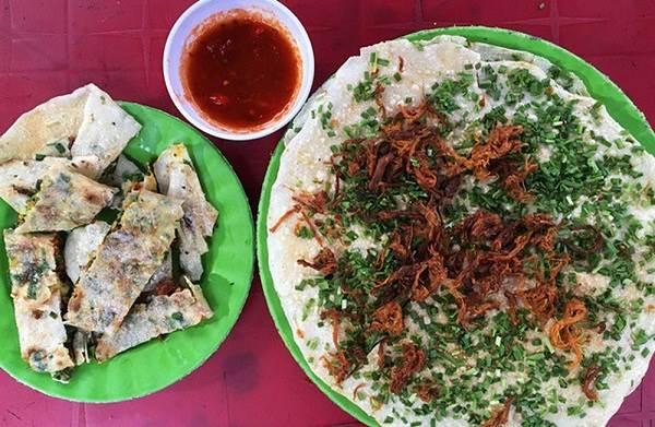Top các món ăn đặc sản Quảng Ngãi