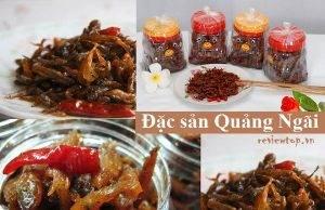 Top 8 đặc sản Quảng Ngãi nổi tiếng nhất ăn lần nhớ mãi