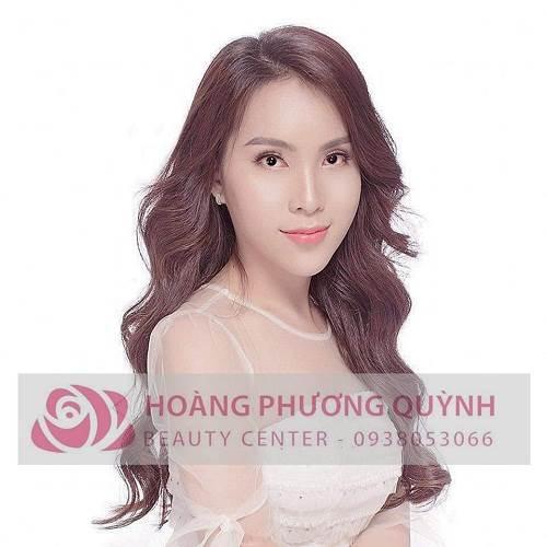 Hoàng Phương Quỳnh - người sáng lập địa chỉ phun môi Phương Quỳnh Đà Lạt