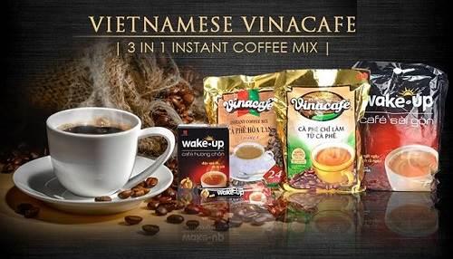 top 15 thương hiệu cà phê nổi tiếng nhất hiện nay tại Việt Nam