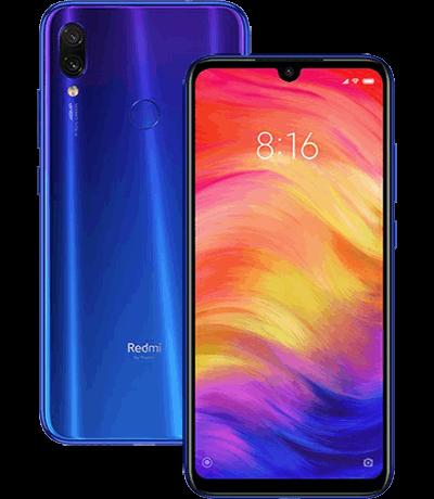Điện thoại Xiaomi Redmi Note 7 - top các điện thoại bán chạy nhất 2019