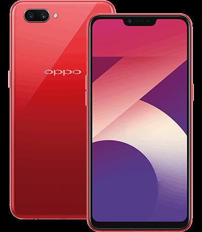 Oppo A3s - top các điện thoại bán chạy nhất 2019