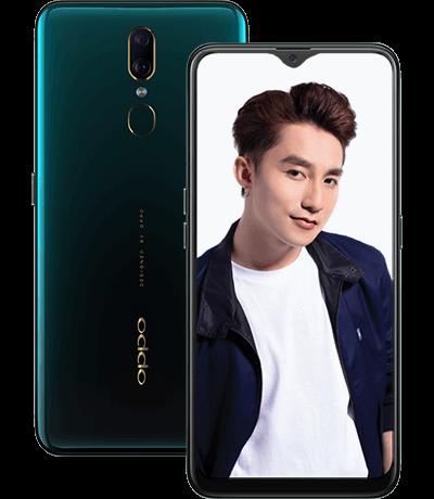 Điện thoại Oppo F11 - F11 Pro - top các điện thoại bán chạy nhất 2019