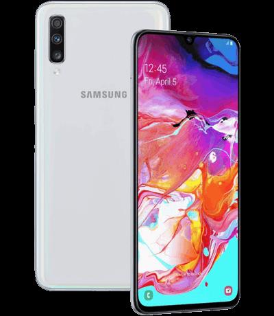 Điện thoại Samsung Galaxy A70 - top các điện thoại bán chạy nhất 2019