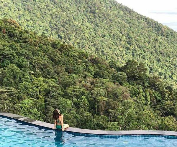 Tam Đảo Belvedere Resort