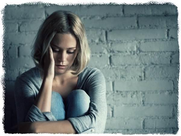 trầm cảm ở nữ giới
