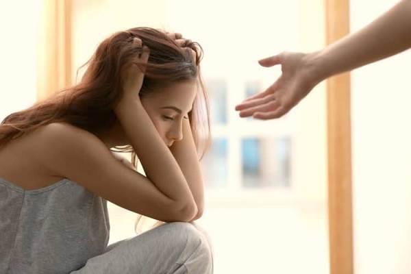 Dấu hiệu trầm cảm ở phụ nữ
