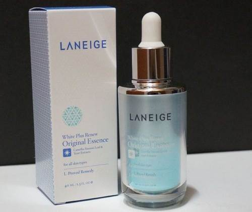 Laneige White Plus Renew Original Essence EX