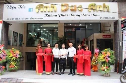 Viện tóc Anh Đức Anh – địa chỉ làm tóc hàng đầu tại Hà Nội