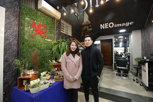 Neo Image - địa chỉ làm tóc uy tín tại Hà Nội