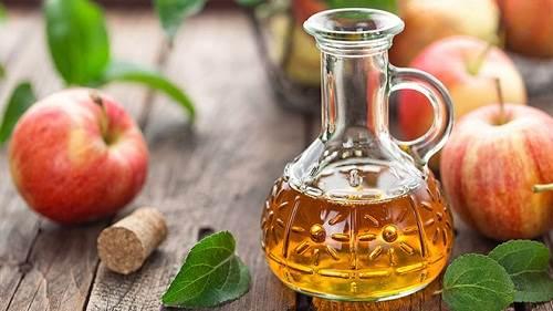 Mặt nạ tự nhiên trị mụn hiệu quả nhất bằng giấm táo