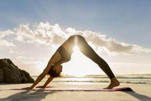 Yoga làm giảm chứng đau nửa đầu