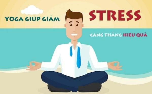 tác dụng mạnh mẽ của yoga