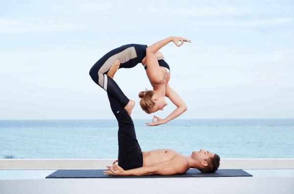 lợi ích của yoga giúp làm giảm lo lắng
