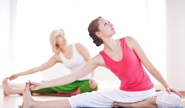 những lợi ích của yoga với sức khỏe