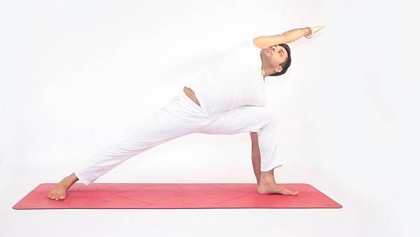 Lợi ích của tập yoga mỗi ngày