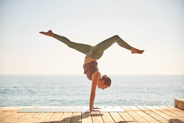 lợi ích của yoga chống trầm cảm