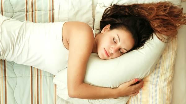 Tập Yoga giúp bạn ngủ ngon hơn