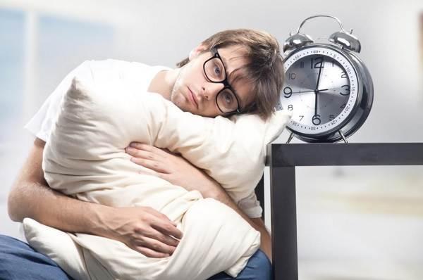 Thiếu ngủ mãn tính cực kỳ nguy hiểm cho não bộ