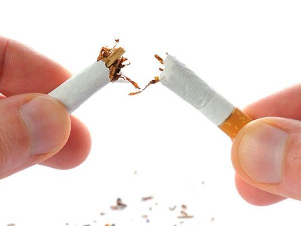 Hút thuốc gây tổn thương não bộ nghiêm trọng