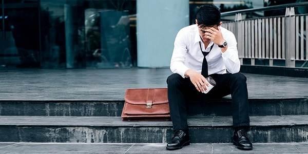 Tình trạng căng thẳng mãn tính âm thầm giết chết não bộ
