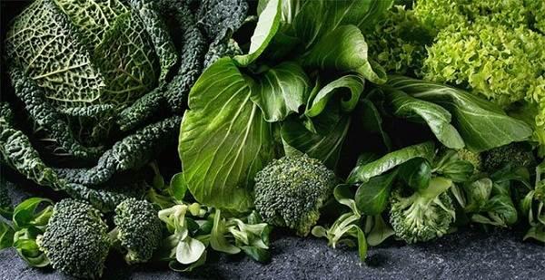 thực phẩm giảm cân an toàn và lành mạnh